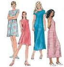 M6102 McCall's Sewing Pattern EASY 1 Hr Sew Time Dress Misses & Petite Able 8-26