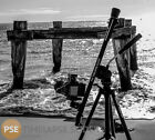 MOTORISED CAMERA SLIDER  SLIDER PSE TIMELAPSE SLIDER,790/v..