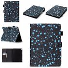 Beauty Wallet Leather Flip Stand Cover Card Slots Case For Samsung iPad Pro YB