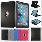 """Impact Shockproof Hard Case Cover For iPad Pro 12.9"""", Shield Stand Fits Otterbox"""