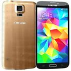 New in Sealed Box Samsung Galaxy S5 G900V Verizon CDMA 16GB Unlocked Smartphone