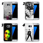 ELVIS PRESLEY MARILYN MONROE BOB MARLEY 4  CASE OVER FOR SAMSUNG GALAXY PHONE
