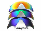 Galaxy Replacement Lenses For Oakley M Frame Sweep Sunglasses Multi-Color