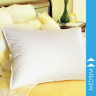 Limited Edition 50/50 White Goose Down Blend Pillows By DOWNLITE