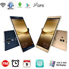 """6"""" CTC Smartphone 3G Unlocked Android 6.0 Dual SIM Quad Core For Mobile Phone"""