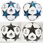 Pallone Juventus Adidas Champions League 2017  Road To Cardiff FINALE 4 Modelli