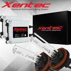 XENTEC XENON Slim HID Kit Conversion H3/H4/H7/H11/H13/9004/9005/9006/9007/5202