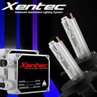 55w XENTEC Xenon Light HID Kit 9004 9005 9006 9007 9008 H4 H13 H7 H1 H3 5202 880