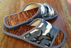 Sandals Flipflops Camouflage Style available size 6 - 14