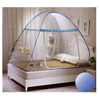 1.8m Portable Mosquito Net Insect Folding Bed Netting Camping Tent Bedroom Decor