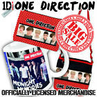 One Direction 1D Gifts For Her Officially Licensed Products Mugs Bags Purses 1-D