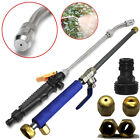 High Pressure Power Washer Spray Nozzle Water Hose Wand Attachment Best Sale Hot
