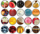 FLAVOR CONCENTRATE 0.5oz/15mL USA DIY Flavorings Concentrated