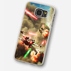 STAR WARS X-WING Rubber Phone Case Cover Fits Samsung (SWR) £4.95 GBP