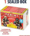 2017 Panini Football Factory Sealed 11 Pack Box Fanatics Authentic Certified