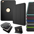Shockproof Armor Stand Smart Cover Case For iPad 9.7 2017 5th Gen A1822 A1823