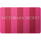 Victoria Secret $25 Gift Card Only $21.50! Free Shipping, Pre-Owned Paper Card
