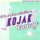 Kojak Variety 1995 by Costello, Elvis Ex-library - Disc Only No Case