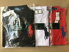 Kyпить RALPH LAUREN POLO CUSTOM FIT SHORT SLEEVE SHIRT FOR MEN Size Black/white/red на еВаy.соm