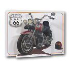 Pictoria Press 3D Pop Up Greeting Card Motorbike Harley Davidson Birthday Father £2.99 GBP on eBay