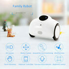 Family Running Robot 720P WiFi IP Camera Baby Monitor 2-way Talk APP Control
