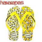 Havaianas Mens Snoopy Beach Flip Flops Sandals Adults Pool Shoes UK Size 8,9,10