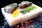 "10x4x1.5"" Himalayan Crystal Salt Plank/Tile/ Grill/Serve FDA 84 minerals"