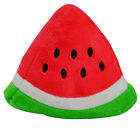 Puppy Toys Chew Squeaker Squeaky Plush Sound Fruit Vegetable Designs Pet product