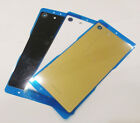 Original Battery Door Rear Glass Back Cover Housing w/NFC For Sony Xperia M5