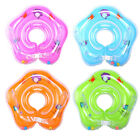 Baby Infant Neck Float Swimming Ring/Collor  Pool Bath Tube Safety Water Fun US