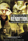 Extraordinary Rendition 2008 by Duncan Telford; James Edward Barker;  Ex-library