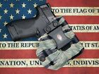 Tiger-Stripe-Camo-IWB-Kydex Holster CCW Concealed-Carry
