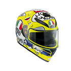 AGV integral helm K-3 PINLOCK GROOVY Thermo Plastic AT