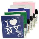 Bond No.9 I love New York assorted carded sample spray vials - choose your scent