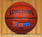 Spalding Cyclone Size 7 Composite Leather Basketball --- With FREE GIFTS!!!