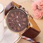 Fashion Men&#039;s Women&#039;s Watches Leather Stainless Steel Quartz Analog Wrist Watch <br/> ✔Free Delivery✔Same or Next Day Dispatch✔UK Seller✔