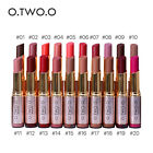 20 Colors Set Waterproof Long Lasting Lipstick Matte Lip Gloss Makeup Cosmetics