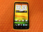 HTC One X 4GB AT&T Smartphone Tested