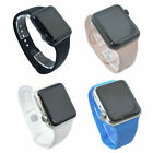 Apple Watch 38mm 1st Gen - Stainless Steel/Black Stainless Steel - Choose Band