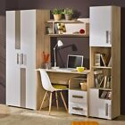 Children Furniture  TRIO B Wardrobe Desk Bookcase Shelves New