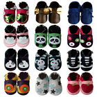 Free shipping Cozy Boutique Newborn Kids Prewalker Soft Sole Leather Baby Shoes