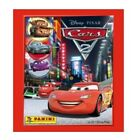 DISNEY PIXAR CARS 2 - STICKER ALBUM AUFKLEBER - NEU
