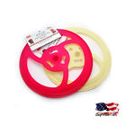 Dog Toys Flying Disc Natural Rubber Daiso Pet Toy Training Playing OutdoorToys