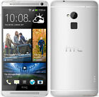 HTC One Max 32GB (Sprint) Unlocked gold/Silver/Red 5.9'' Android Mobile Phone