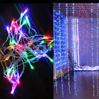 10M 80 Bulb LED Fairy String Lights Waterproof Holiday Party Decor Battery Power