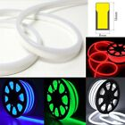50' LED Flex Neon Rope Light Christmas Holiday Party Home/Indoor Outdoor Decor