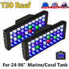 DSunY WiFi Aquarium LED Lighting Full Spectrum Reef Coral Marine Fish Tank light
