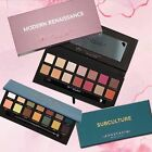 Cosmetics Modern Renaissance And Subculture Eyeshadow Makeup Palette