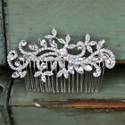 diamante hair slide