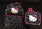 Nwt Old Navy Girls Hello Kitty Backpack Only